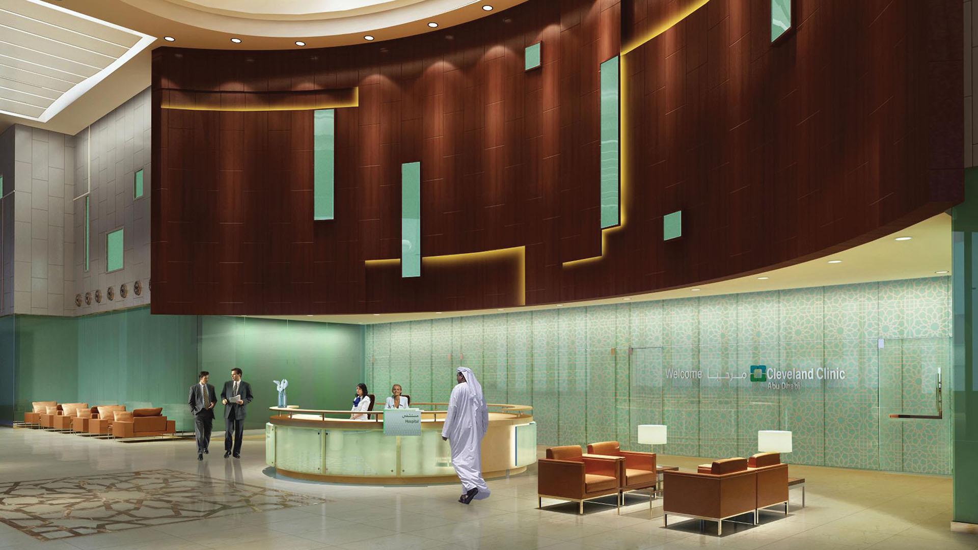 A 7 Star Hospital